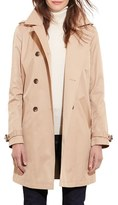 Lauren Ralph Lauren Women's 'Balmacaan' Raincoat