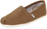 Toms Men's Alpargata Slip-On Shoe