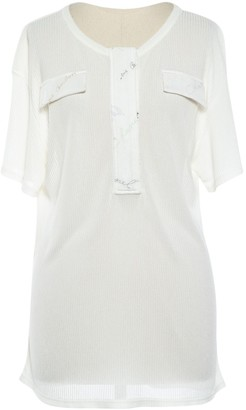 Chanel White Top for Women