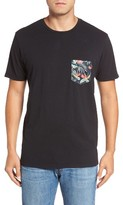 Rip Curl Men's Values Pocket T-Shirt