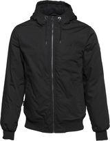 Element Dulcey Cotton-blend Showerproof Zip Up Jacket