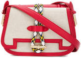 Carven Espelette shoulder bag
