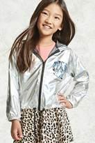 Forever 21 Girls Jeremyville Jacket (Kids)