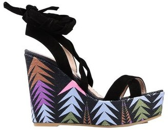 Pin Up Stars Sandals