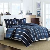 Nautica Knots Bay Quilt in Navy