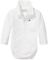 Tommy Hilfiger Th Baby Boys' Combo Bodysuit