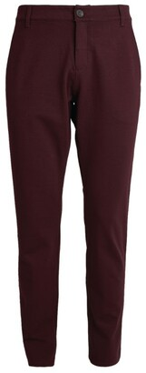 Paige Stretch Stafford Trousers