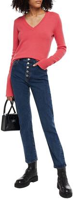 Joseph High-rise Slim-leg Jeans