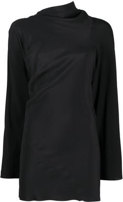 Rick Owens Seb mini dress