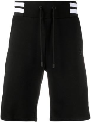 Philipp Plein Plein jogging shorts