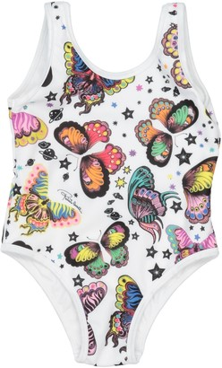 Roberto Cavalli JUNIOR One-piece swimsuits