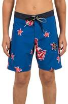 Volcom Boy's Freedom Swim Trunks