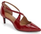 Calvin Klein 'Pamette' Pointy Toe Pump (Women)