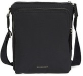 Burberry Men's Aldgate Crossbody Bag - Black