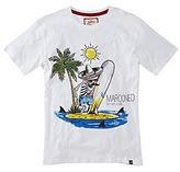 Joe Browns Marooned T-Shirt Long
