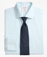 Brooks Brothers Madison Classic-Fit Dress Shirt, Non-Iron Stripe