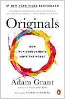 Penguin Random House Originals: How Non-Conformists Move The World