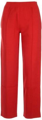 Givenchy Logo Jacquard Jogging Pants