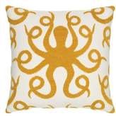 Elaine Smith Octoplush Accent Pillow