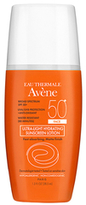 Avene Ultra-Light Hydrating Sunscreen Lotion, SPF 50+ Protection for Face (1.3 OZ)