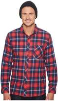 Rip Curl Teller Long Sleeve Flannel
