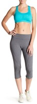 Bally Total Fitness Total Fitness Platinum Curve Seam Legging