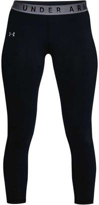 Under Armour Womens Favourites Crop Tights