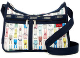 Le Sport Sac Deluxe Everyday Shoulder Bag