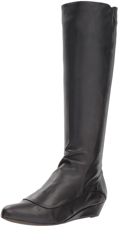 Coclico Womens 3241-BLY Knee High Boot