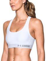 Under Armour Crossback Mid Sports Bra - Women's