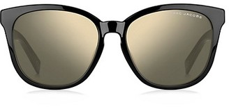 Marc Jacobs 55MM Square Sunglasses