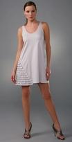 Dianelle Ruffle Dress