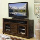 Three Posts Saranac TV Stand for TVs up to 65 inches