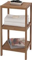 Creative Bath Creative BathTM Eco Styles Bamboo 3-Shelf Tower