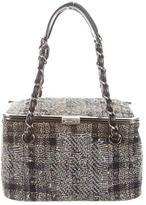 Chanel Paris-Salzburg Tweed Box Bag