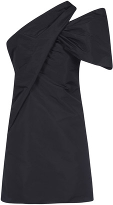 N°21 N.21 Single-shoulder Slim Dress