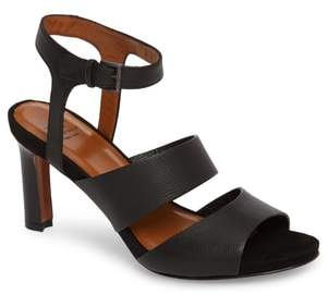 Aquatalia Basha Ankle Strap Sandal