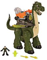 Fisher-Price 'Imaginext' Mega Apatosaurus Play Toy