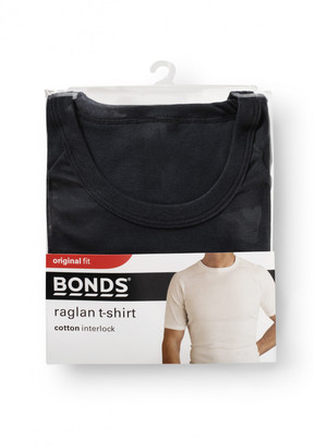 Bonds Original Raglan Tee