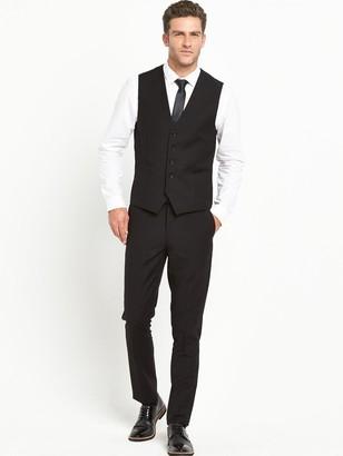 Skopes Madrid Slim Trousers - Black