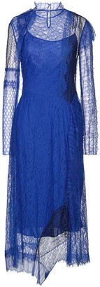 3.1 Phillip Lim 3/4 length dresses