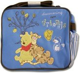 Disney Pooh Discovering New Friends Mini Diaper Bag
