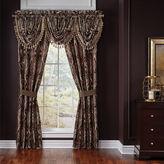 Croscill Classics Royal Red 2-Pack Curtain Panels