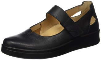 Jomos Women's Flora Closed Toe Ballet Flats