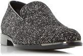 Dune Rockstar glitter slippers