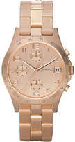 Marc by Marc Jacobs Henry Watch, Rose
