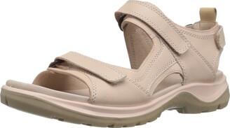 Ecco Shoes Women's Yucatan Sandal