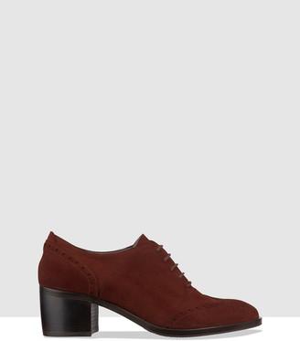 Habbot. Pantone Lace-Up Heels