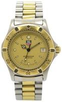 Tag Heuer Professional 200 964.013-2 Quartz 34mm Unisex Watch