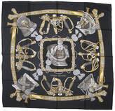 One Kings Lane Vintage Hermès Grand Uniforme Scarf